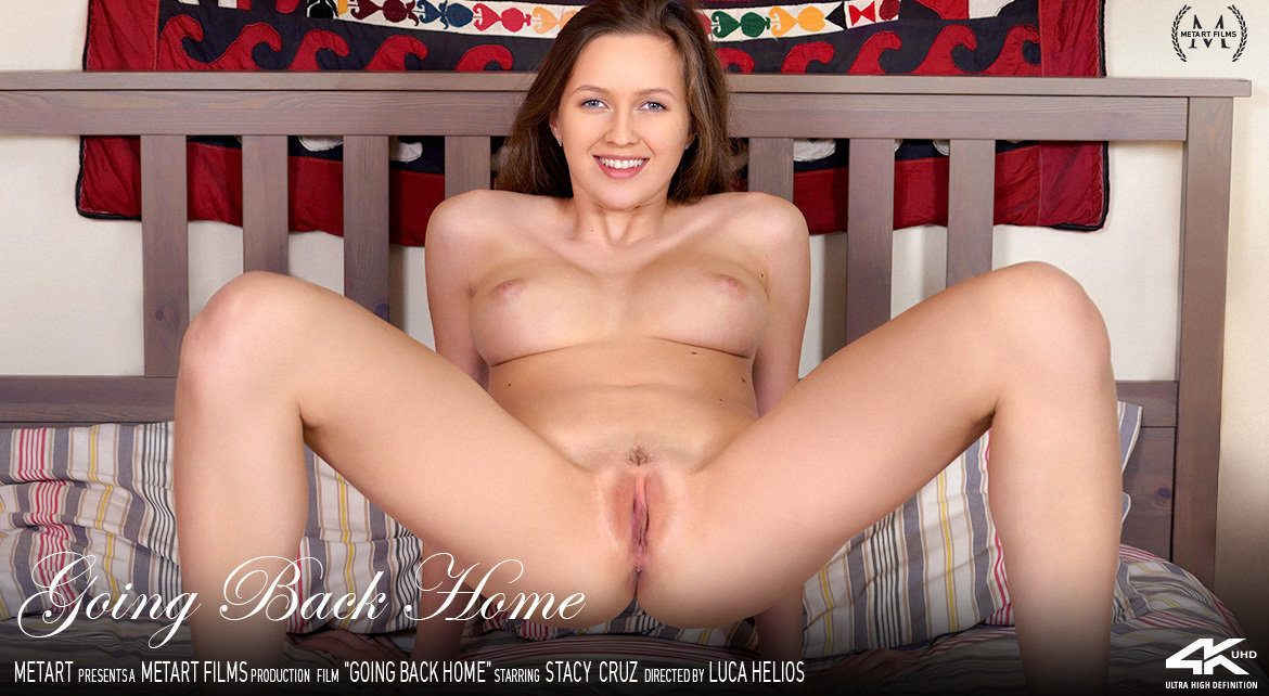 Going back Home - Stacy Cruz
