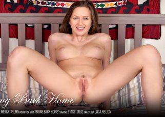 Going back Home - Stacy Cruz